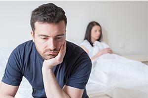erectile dysfunction treatment clinic